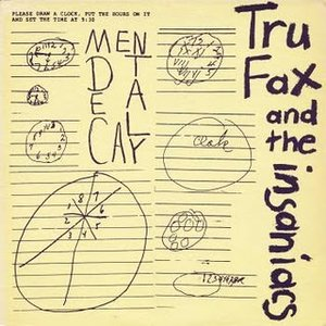 Image for 'Tru Fax And The Insaniacs'
