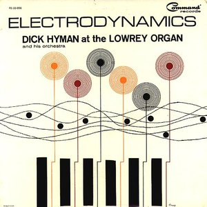 Image for 'Dick Hyman & His Orchestra'