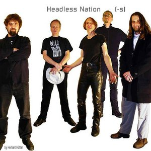 Image for 'Headless Nation'