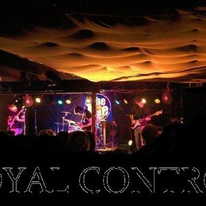 Image for 'Royal Control'