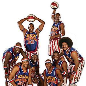 Image for 'Harlem Globetrotters'