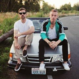 Bild für 'Macklemore x Ryan Lewis'