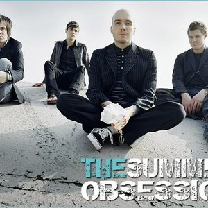 Image for 'The Summer Obsession'