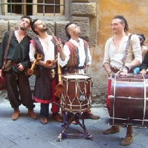 Image for 'Barbarian Pipe Band'