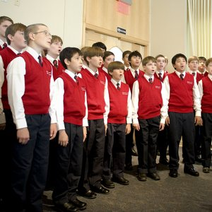 Image for 'The American Boychoir'