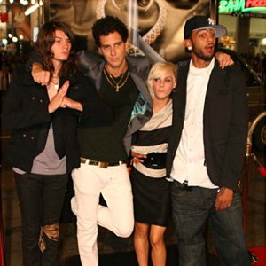 Image for 'Cobra Starship (with The Academy Is..., Gym Class Heroes and The Sounds)'
