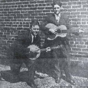 Image for 'The Allen Brothers'