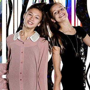 Imagem de 'Cindy & Sofie'