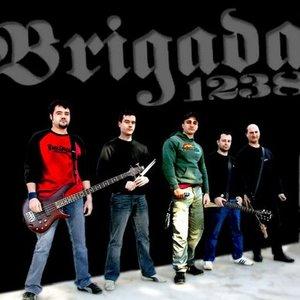 Image for 'BRIGADA 1238'