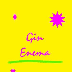 Image for 'Gin Enema'