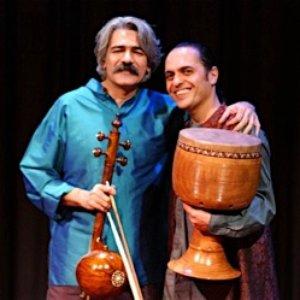 Image for 'Kayhan Kalhor & Madjid Khaladj'