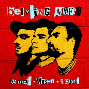 Image for 'Bei-Ping Mafia'