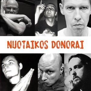 Image for 'Nuotaikos donorai'