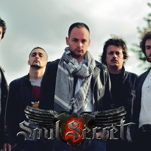Image for 'Soul Secret'