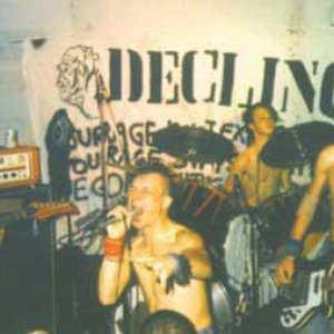 Bild für 'Declino'