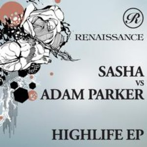 Image for 'Sasha vs. Adam Parker'