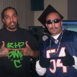 Image for 'Lil' Flip and Mr. Capone-E'