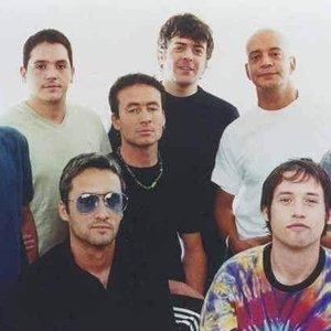 Bild för 'Los Pericos'