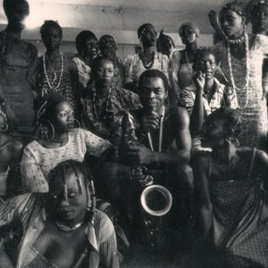 Image for 'Fela Ransome Kuti & The Africa '70'