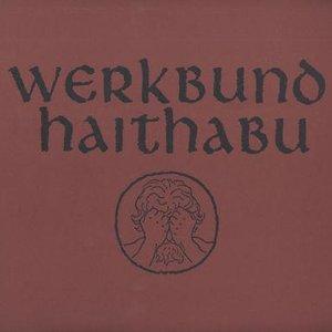 Image for 'Werkbund'