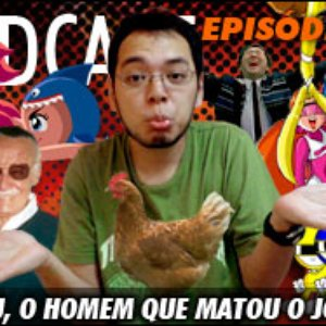 Image for 'NC105 - Alottoni, Marcelo Forlani, Azaghâl, o anão e Fábio Yabu'