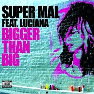 Image for 'SuperMal & Luciana'