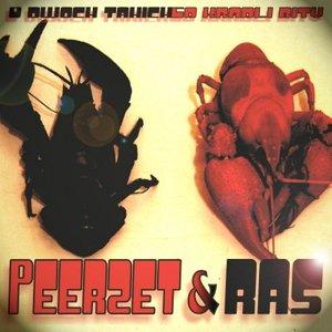 Image for 'Peerzet & rAs'