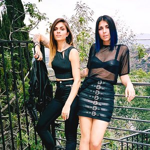 Image for 'Krewella'