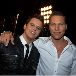 Image for 'Tiësto featuring Christian Burns'