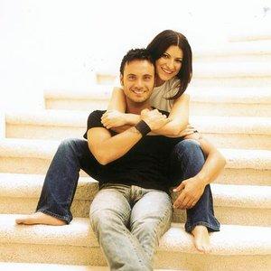 Zdjęcia dla 'Nek & Laura Pausini'