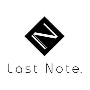 Image for 'Last Note.'