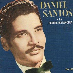 Image for 'Daniel Santos/La Sonora Matancera'