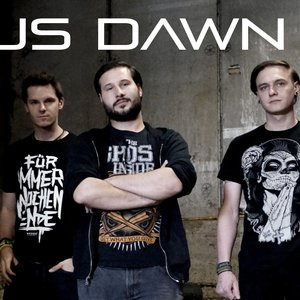 Image for 'Icarus Dawn'