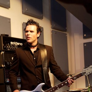 Image for 'Richard Z. Kruspe'