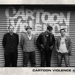 Image for 'Cartoon Violence'