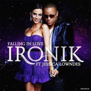 Image for 'Ironik Ft. Jessica Lowndes'