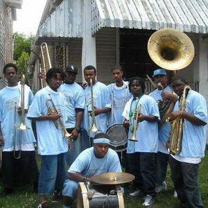 Bild för 'TBC Brass Band'