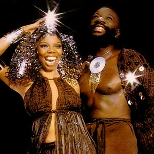 Image for 'Isaac Hayes & Millie Jackson'