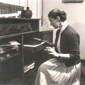 Image for 'Johanna Martzy'