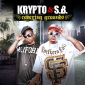 Image for 'Krypto & S.B.'