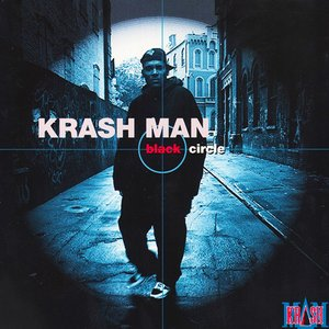 Image for 'Krash Man'