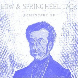 Image for 'Low & Spring Heel Jack'
