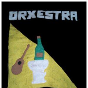 Bild för 'Orxestra Pitagórica'