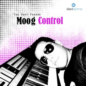 Image for 'Moog Control'