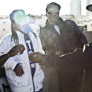 Image pour 'Paper Route Gangstaz'