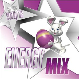 Image for 'Energy 2000 Mix Vol. 18'