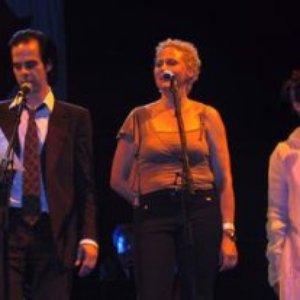 Image for 'Nick Cave, Julie Christensen & Perla Batalla'
