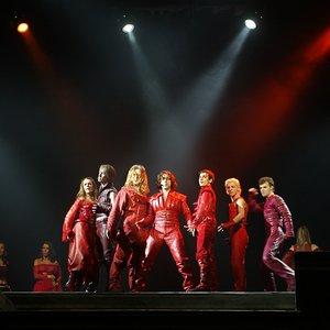 Image pour 'Мюзикл ''Romeo & Juliette'''