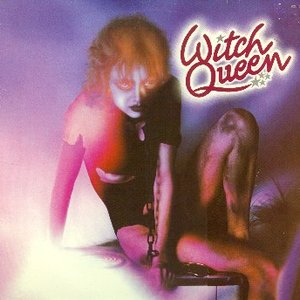 Image for 'Witch Queen'
