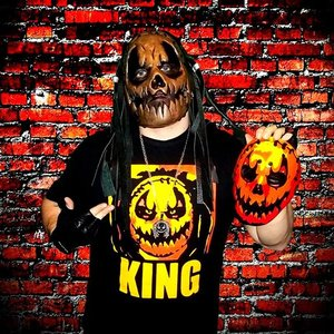 Image for 'The Pumpkin King'